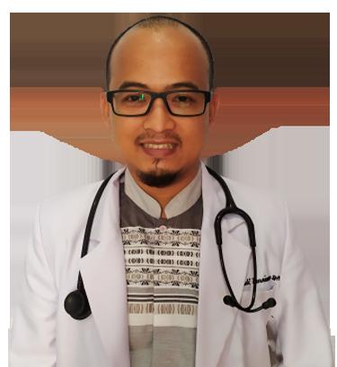 dr.adi, sp.pd