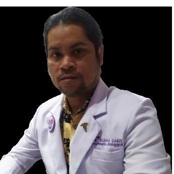 dr.hengki, sp.b